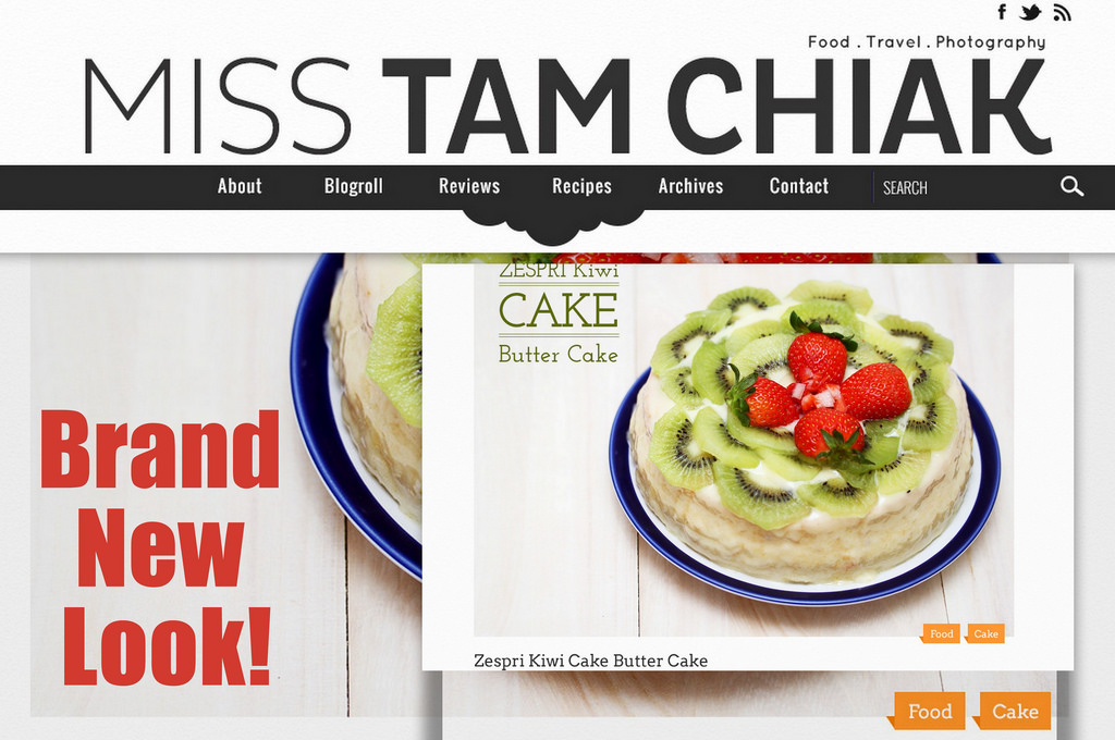 MissTamChiak Previous Blog Look