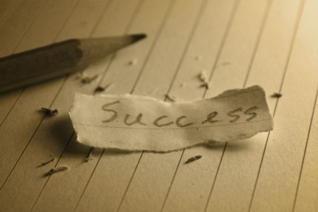 Success Claim