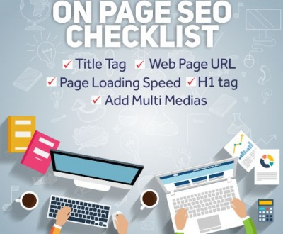 On Page SEO Banner